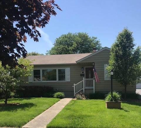 536 S La Londe Avenue, Lombard, IL 60148 (MLS #10733450) :: Lewke Partners