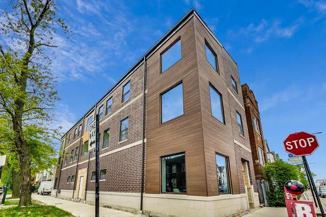 3701 W Diversey Avenue, Chicago, IL 60647 (MLS #10733483) :: Property Consultants Realty