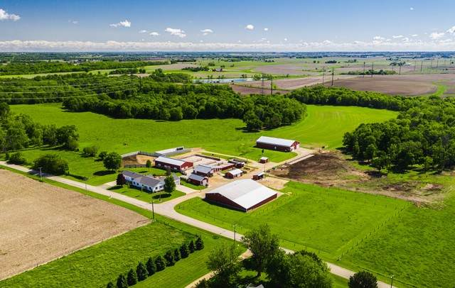 3517 N Marrill Road, Byron, IL 61010 (MLS #10733499) :: Property Consultants Realty