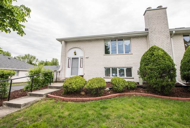 7217 W 152nd Street #4, Orland Park, IL 60462 (MLS #10733514) :: Century 21 Affiliated