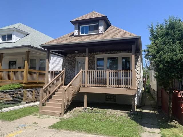 8415 S Green Street, Chicago, IL 60620 (MLS #10733516) :: Janet Jurich