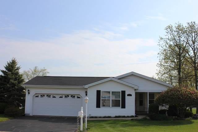 2701 Blue Grass Court, Grayslake, IL 60030 (MLS #10733531) :: Helen Oliveri Real Estate