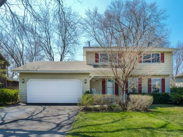 506 N Beck Road, Lindenhurst, IL 60046 (MLS #10733580) :: Property Consultants Realty