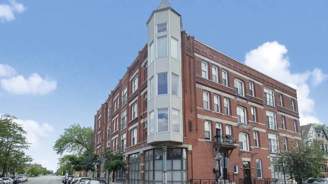 4102 S Cottage Grove Avenue 3S, Chicago, IL 60653 (MLS #10733598) :: Property Consultants Realty