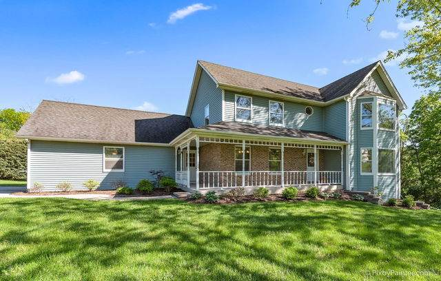 5N849 Harvest Court, St. Charles, IL 60175 (MLS #10733609) :: Ryan Dallas Real Estate