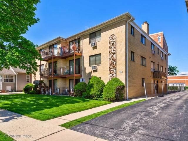 394 Alles Street 3D, Des Plaines, IL 60016 (MLS #10733643) :: Helen Oliveri Real Estate