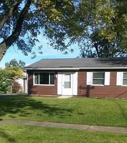 9404 Hawthorne Avenue, Mokena, IL 60448 (MLS #10733644) :: Helen Oliveri Real Estate