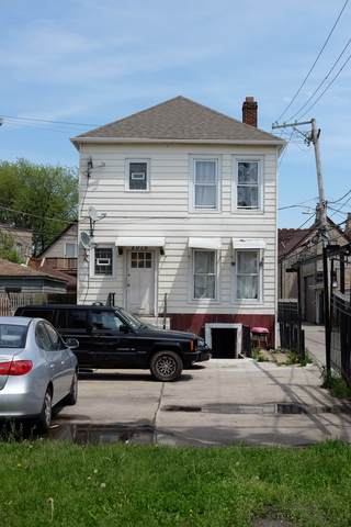2015 N Kedvale Avenue, Chicago, IL 60639 (MLS #10733646) :: Property Consultants Realty