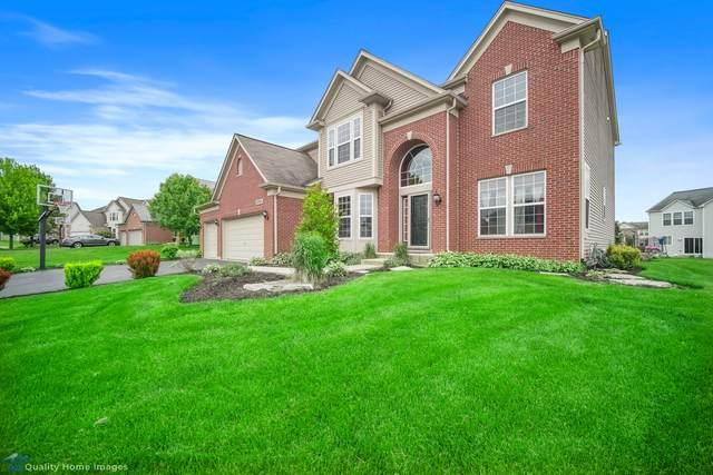 15065 W Rickert Lane, Lockport, IL 60441 (MLS #10733662) :: Property Consultants Realty