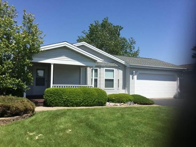 1109 Pegasus Court, Grayslake, IL 60030 (MLS #10733664) :: Helen Oliveri Real Estate