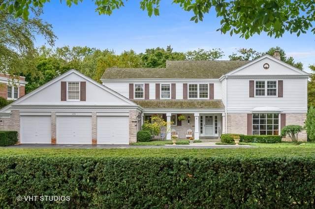 475 Ash Street, Winnetka, IL 60093 (MLS #10733753) :: Helen Oliveri Real Estate