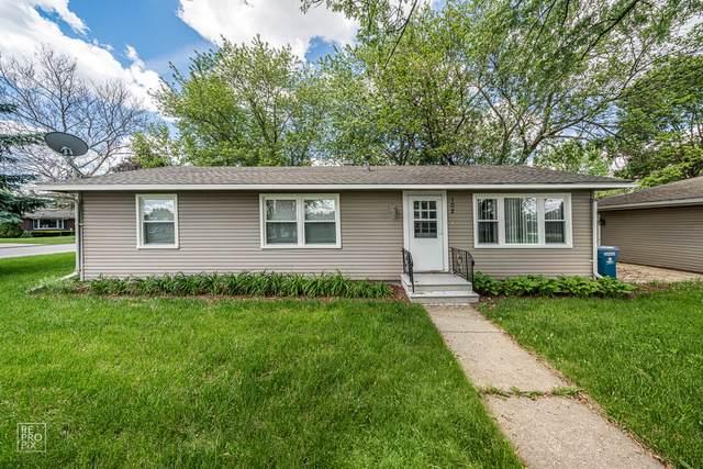 102 George Street, Morris, IL 60450 (MLS #10733758) :: Touchstone Group