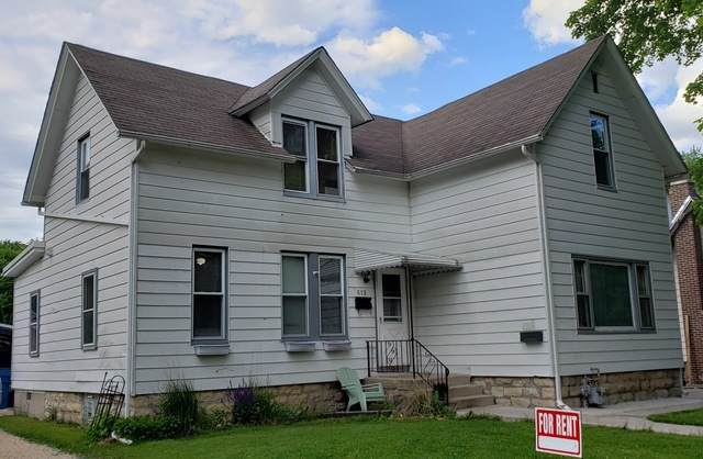 612 E Main Street, Morris, IL 60450 (MLS #10733761) :: Property Consultants Realty