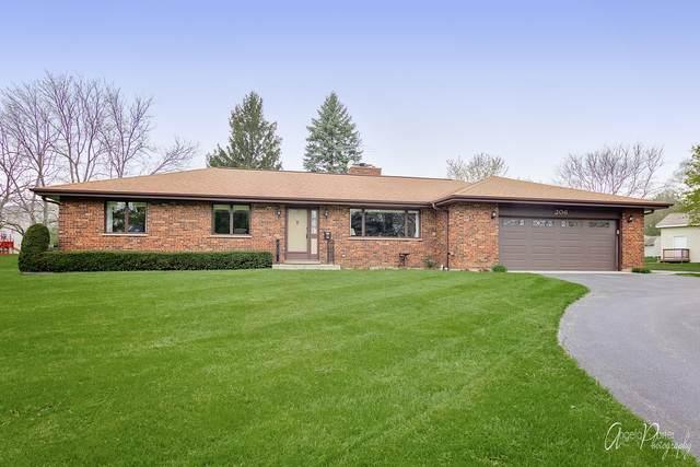 206 Monaville Road, Lake Villa, IL 60046 (MLS #10733769) :: Property Consultants Realty