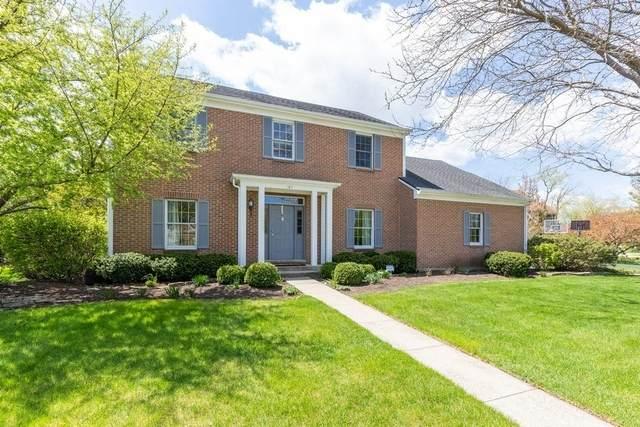 149 Mainsail Drive, Third Lake, IL 60030 (MLS #10733842) :: Ryan Dallas Real Estate
