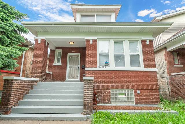 7823 S Laflin Street, Chicago, IL 60620 (MLS #10733851) :: Janet Jurich