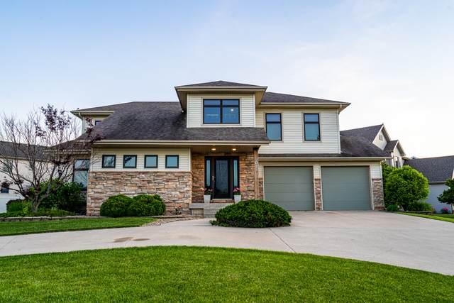 3021 Wild Horse Street, Normal, IL 61761 (MLS #10733854) :: Ryan Dallas Real Estate