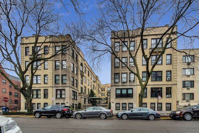 3604 N Pine Grove Avenue 2G, Chicago, IL 60613 (MLS #10733859) :: Property Consultants Realty