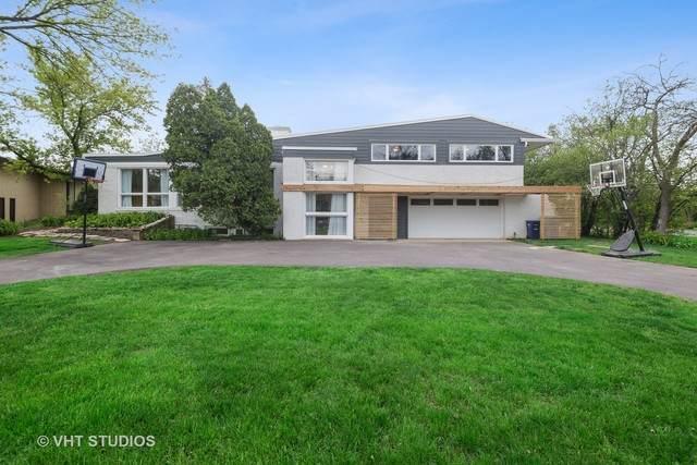 578 Clavey Lane, Highland Park, IL 60035 (MLS #10733860) :: Helen Oliveri Real Estate