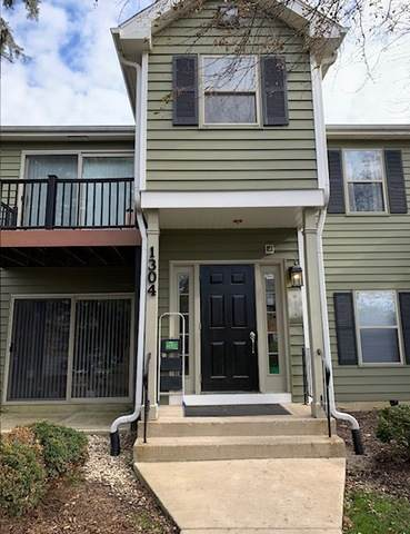 1304 Mc Dowell Road #204, Naperville, IL 60563 (MLS #10733877) :: Property Consultants Realty