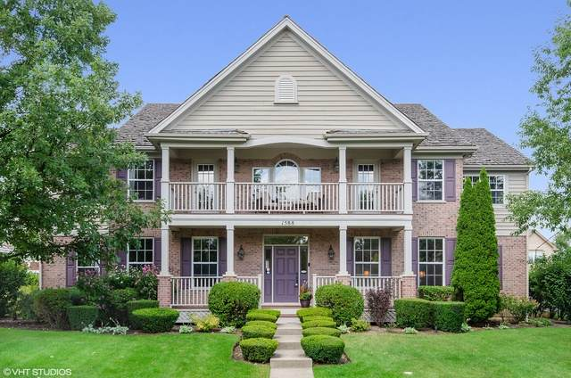 1588 Independence Avenue, Glenview, IL 60026 (MLS #10733897) :: Property Consultants Realty