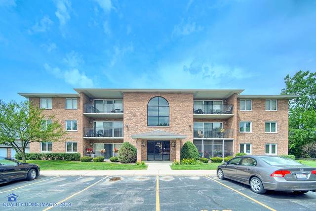 5620 158th Street #204, Oak Forest, IL 60452 (MLS #10733908) :: Century 21 Affiliated