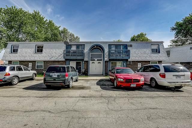 833 Gettysburg Court, Bourbonnais, IL 60914 (MLS #10733917) :: O'Neil Property Group