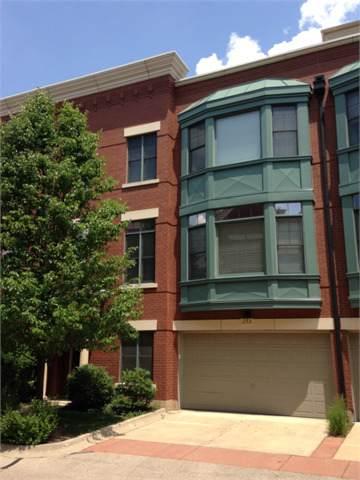 153 Dawson Drive, Elgin, IL 60120 (MLS #10733925) :: Ryan Dallas Real Estate