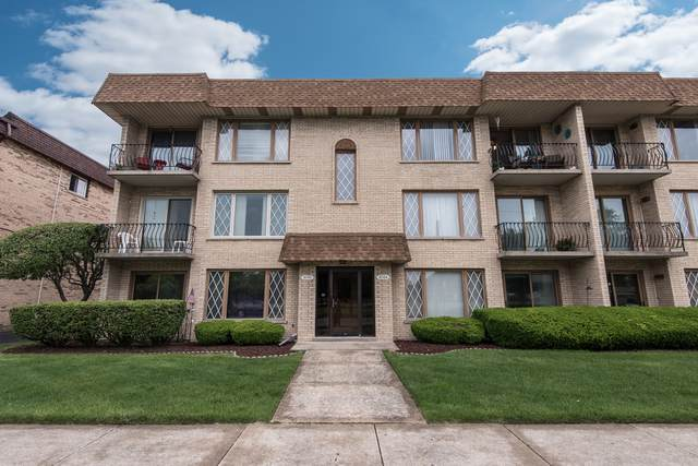10704 Kilpatrick Avenue 3B, Oak Lawn, IL 60453 (MLS #10733938) :: Ryan Dallas Real Estate