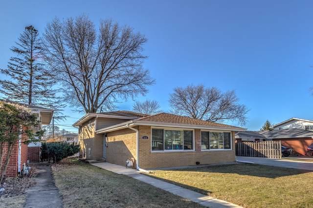 532 Anita Street, Des Plaines, IL 60016 (MLS #10733939) :: Helen Oliveri Real Estate