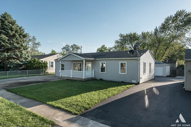 305 Geissler Street, Lockport, IL 60441 (MLS #10733967) :: Property Consultants Realty