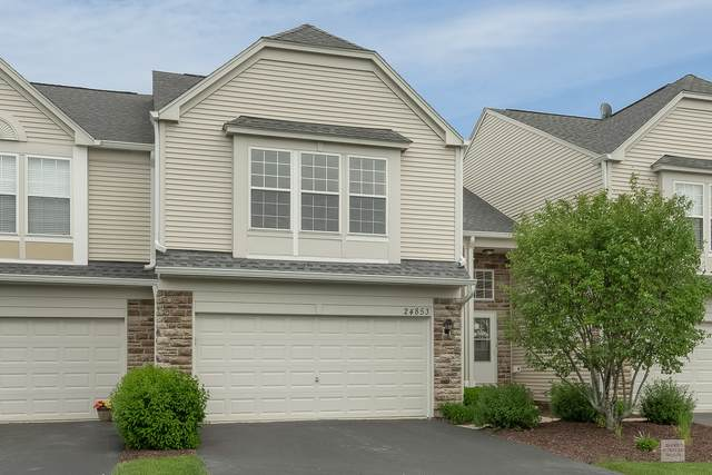 24853 Franklin Lane 28-2-D, Plainfield, IL 60585 (MLS #10733983) :: Property Consultants Realty