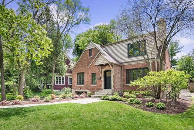 1166 Wade Street, Highland Park, IL 60035 (MLS #10733985) :: Helen Oliveri Real Estate