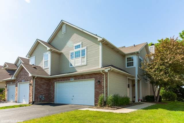 2937 Kentshire Circle, Naperville, IL 60564 (MLS #10734010) :: Property Consultants Realty