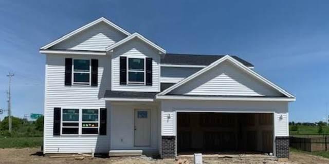300 Bobwhite Way, Normal, IL 61761 (MLS #10734045) :: Ryan Dallas Real Estate