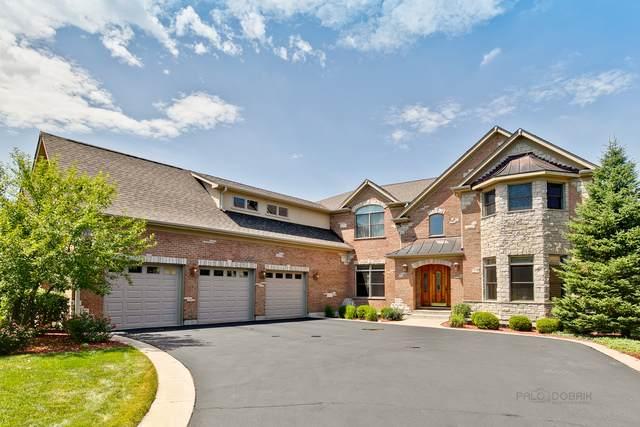 406 Fox Glove Lane, Barrington, IL 60010 (MLS #10734055) :: Lewke Partners