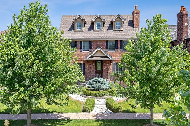 14590 Park Place, Homer Glen, IL 60491 (MLS #10734100) :: Angela Walker Homes Real Estate Group