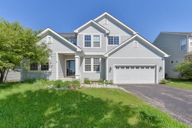 242 Prescott Avenue, Elgin, IL 60124 (MLS #10734115) :: BN Homes Group