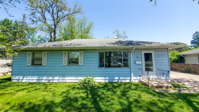 108 Ball Avenue, Carpentersville, IL 60110 (MLS #10734123) :: BN Homes Group
