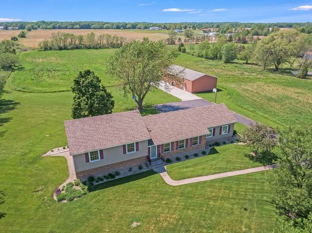 27644 State Line Road, Crete, IL 60417 (MLS #10734137) :: O'Neil Property Group