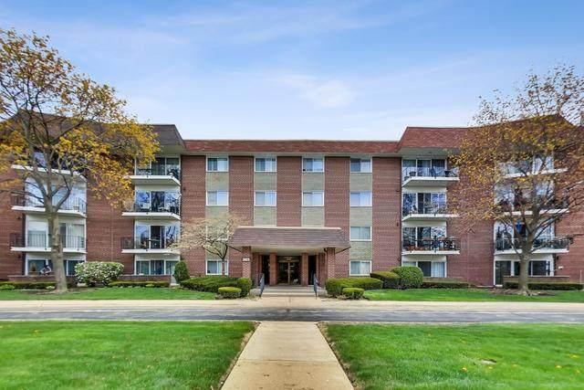 1025 S Fernandez Avenue 2G, Arlington Heights, IL 60005 (MLS #10734150) :: Lewke Partners