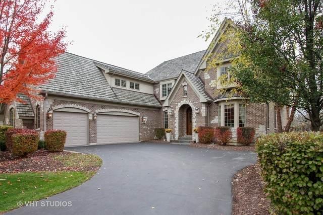 7309 Greenbridge Lane, Long Grove, IL 60060 (MLS #10734152) :: Ryan Dallas Real Estate