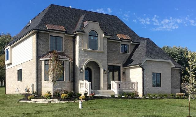 18460 Buckberry Lane, Homer Glen, IL 60491 (MLS #10734177) :: Angela Walker Homes Real Estate Group