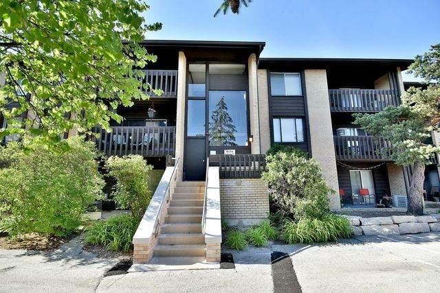 6174 Knoll Lane Court #102, Willowbrook, IL 60527 (MLS #10734201) :: Helen Oliveri Real Estate