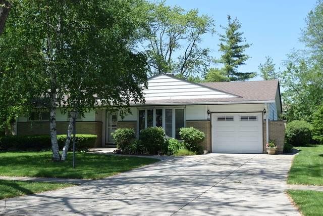 128 Crest Avenue, Elk Grove Village, IL 60007 (MLS #10734234) :: Property Consultants Realty