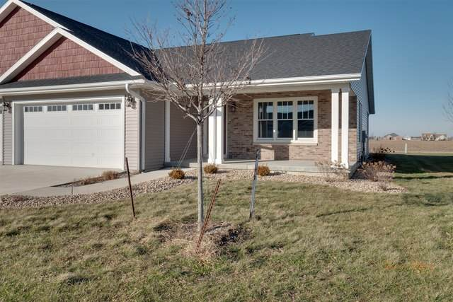 907 Kingwood Drive, El Paso, IL 61738 (MLS #10734238) :: BN Homes Group