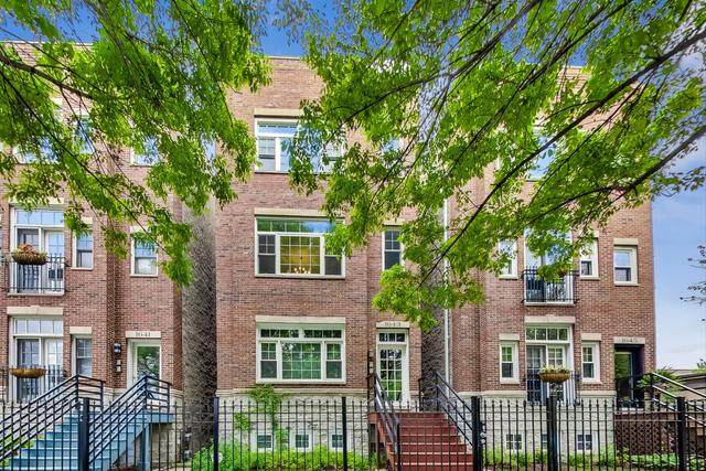 1643 W Wolfram Street #2, Chicago, IL 60657 (MLS #10734268) :: Property Consultants Realty