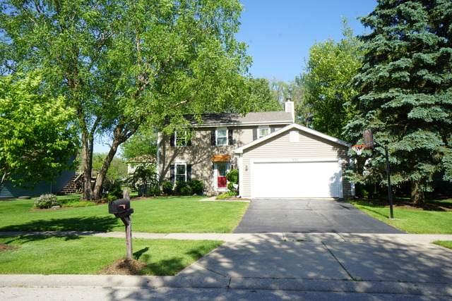 920 Thornewood Lane, Algonquin, IL 60102 (MLS #10734293) :: Lewke Partners