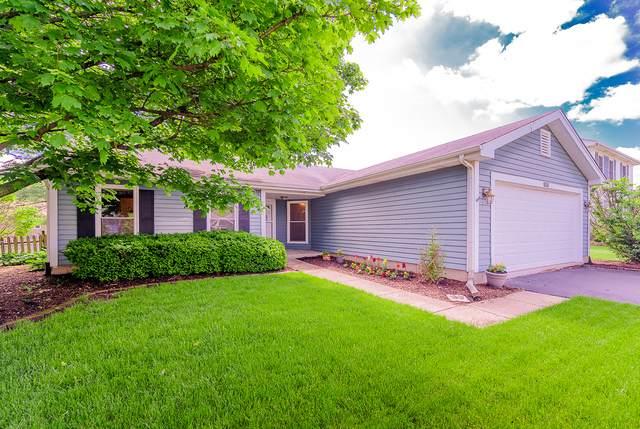 930 Thornewood Lane, Algonquin, IL 60102 (MLS #10734297) :: Lewke Partners