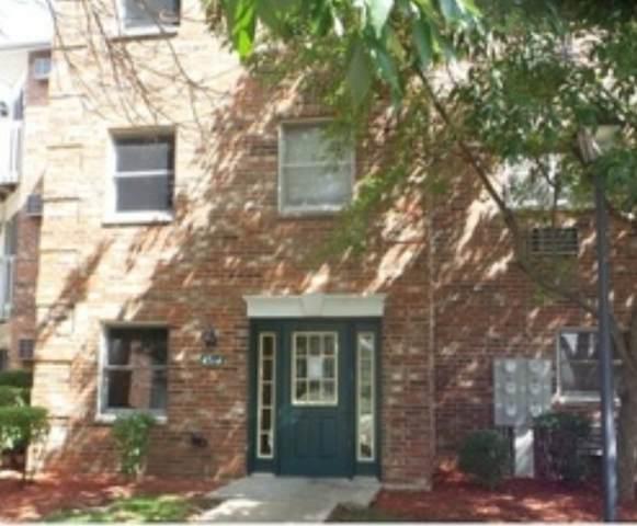 4314 W Shamrock Lane 1G, Mchenry, IL 60050 (MLS #10734330) :: Angela Walker Homes Real Estate Group
